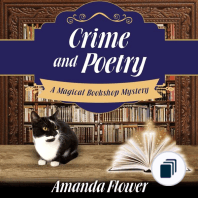 Magical Bookshop Mystery