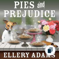 Charmed Pie Shoppe Mystery