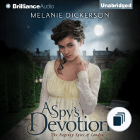 The Regency Spies of London