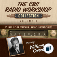 CBS Radio Workshop Collection