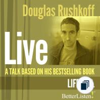 Rushkoff Live
