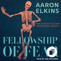 Gideon Oliver Mysteries