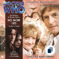 Doctor Who - The Eighth Doctor Adventures