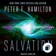 Salvation Sequence