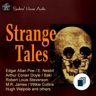 Strange Tales