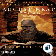 Doug Bradley's Spinechillers