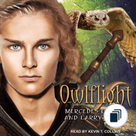 Owl Mage Trilogy