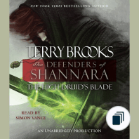 Defenders of Shannara