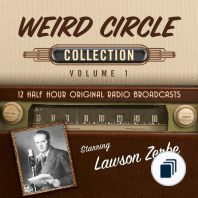 The Weird Circle Collection