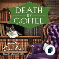 Bookstore Café Mysteries