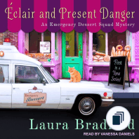 Emergency Dessert Squad Mystery