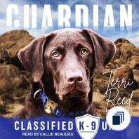 Classified K-9 Unit