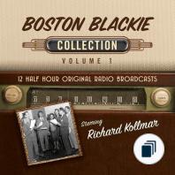 Boston Blackie Collection