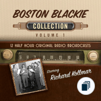 Boston Blackie Collection