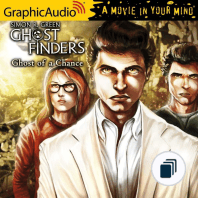 Ghost Finders