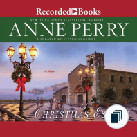 Anne Perry's Christmas