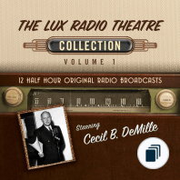 The Lux Radio Theatre Collection