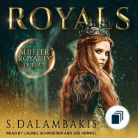 Shifter Royalty Trilogy