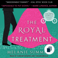 Crown Jewels Romantic Comedy