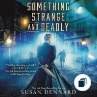 Something Strange and Deadly Trilogy