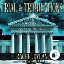 Windy Ridge Legal Thriller