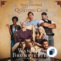 Half-Stitched Amish Quilting Club