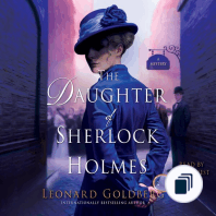 The Daughter of Sherlock Holmes Mysteries