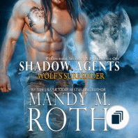 Paranormal Security and Intelligence Ops Shadow Agents