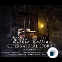 Wilkie Collins Supernatural Stories
