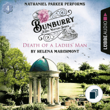 Bunburry - A Cosy Mystery Series