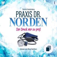 Praxis Dr. Norden Hörbuch
