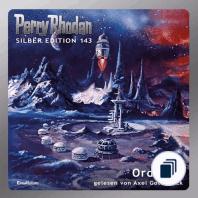 Perry Rhodan Silber Edition