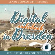 Dino lernt Deutsch