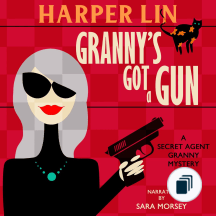 A Secret Agent Granny Mystery