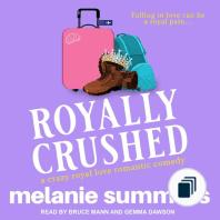 Crazy Royal Love Romantic Comedy