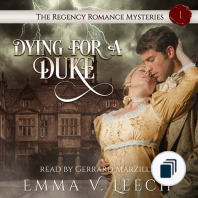 The Regency Romance Mysteries