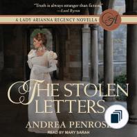 A Lady Arianna Regency Mystery