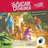 The Boxcar Children Creatures of Legend