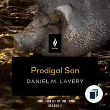 Come Join Us By The Fire, Volume 2