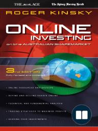 Online Investing on the Australian Sharemarket