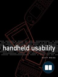 Handheld Usability