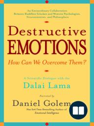 Destructive Emotions