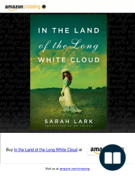 In the Land of the Long White Cloud [Excerpt] by Sarah Lark