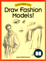 Draw Fashion Models!