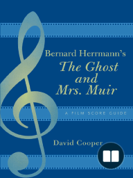 Bernard Herrmann's The Ghost and Mrs. Muir