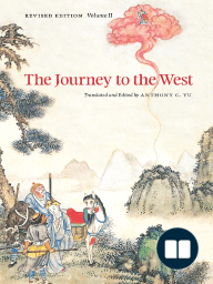 The Journey to the West, Revised Edition, Volume 2