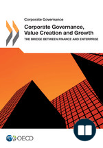 Corporate Governance, Value Creation and Growth