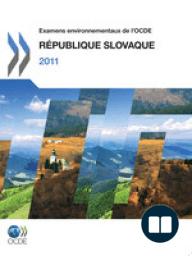 Examens environnementaux de l'OCDE