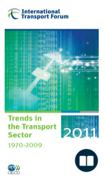 Trends in the Transport Sector 2011