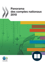 Panorama des comptes nationaux 2010